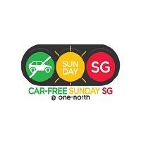 Car-Free Sunday @ one-north